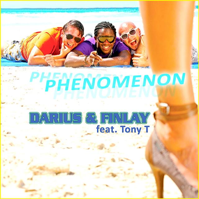 Phenomenon (feat. Tony T)