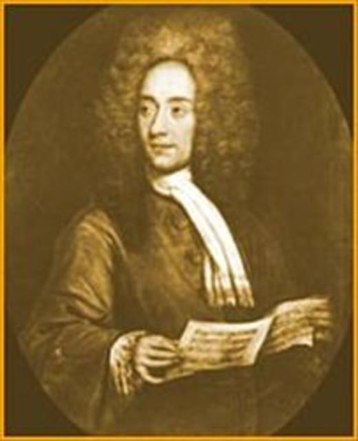 Tomaso Albinoni profile picture
