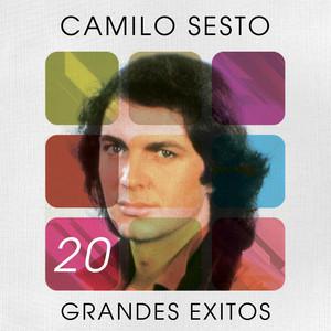 20 Grandes Exitos - Camilo Sesto