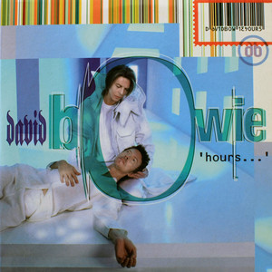 'hours...' (Expanded Edition) Albumcover