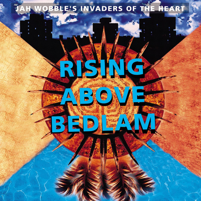 Jah Wobble's Invaders of the Heart tickets and 2018 tour dates