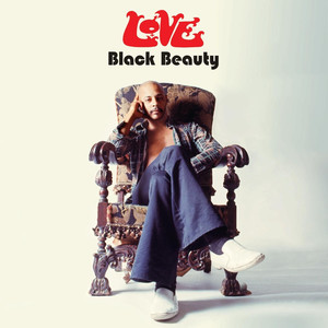 Black Beauty album