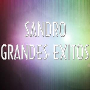Sandro - Grandes exitos album