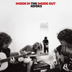 Inside In / Inside Out Albumcover