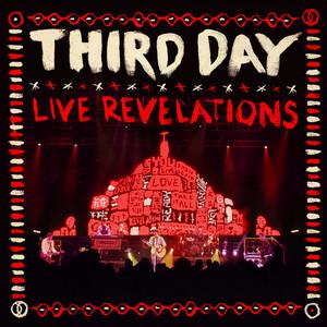 Live Revelations Albumcover