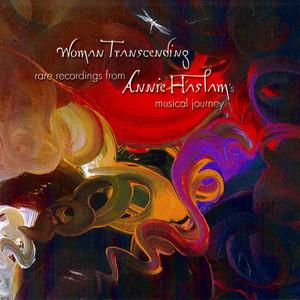 Woman Transcending