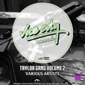 Taylor Gang Vol. 2 Albümü