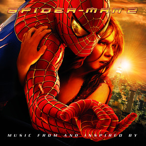 Spider-Man 2 - Music From And Inspired By - Ana Johnsson