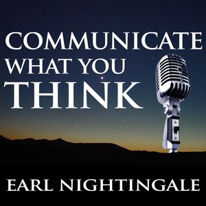 Communicate What You Think Audiobook