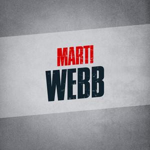 Marti Webb album