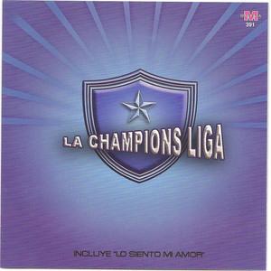 La Champions Liga – Cumbia Villera – - La Champions Liga