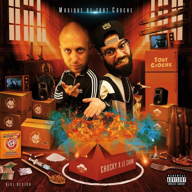Le Chum & Chucky – Musique De Tout Croche