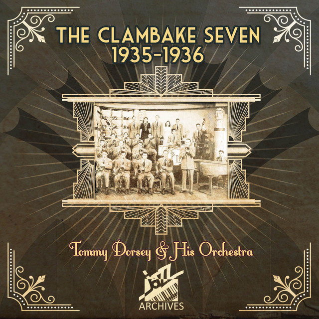 The Clambake Seven 1935-1936