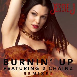 Burnin' Up (Remixes) Albümü