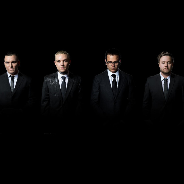 The Amity Affliction tickets and 2019 tour dates