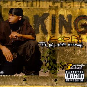 The Mixtape Messiah album