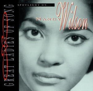 Spotlight on... Nancy Wilson album