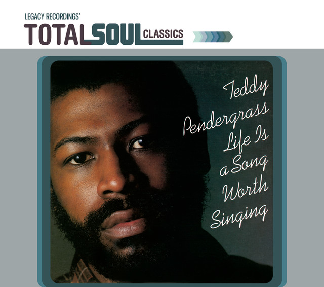 Total Soul Classics - Life Is A Song Worth Singing