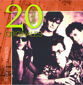 Originales - 20 Exitos - Enanitos Verdes