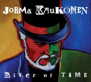 River of Time album