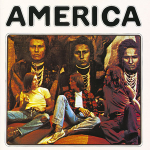 America Rainy Day cover