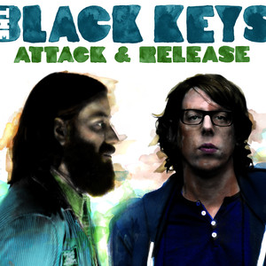 The Black Keys Strange Times cover
