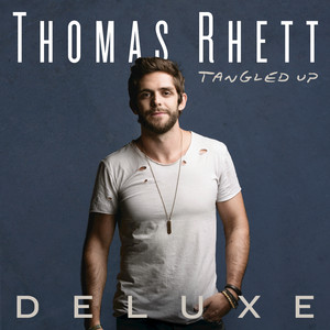 Thomas Rhett Danielle Bradbery Playing With Fire cover