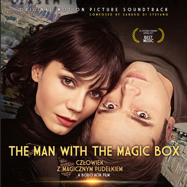 The Man with the Magic Box (Original Motion Picture Soundtrack)
