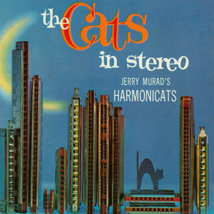 The Cats In Stereo album