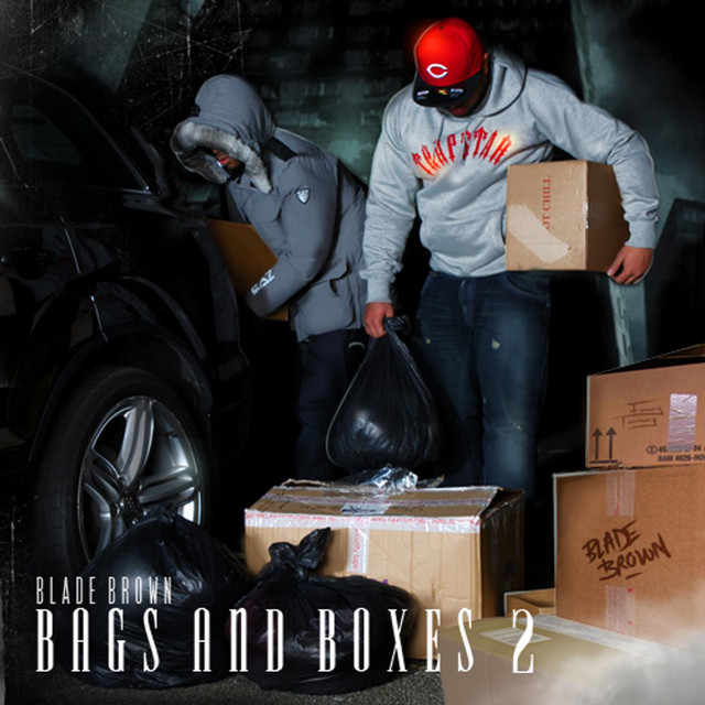 Bags and Boxes 2