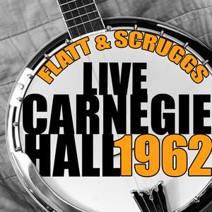 Live Carnegie Hall 1962 album