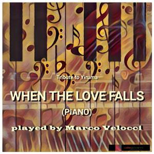 When the Love Falls Albümü