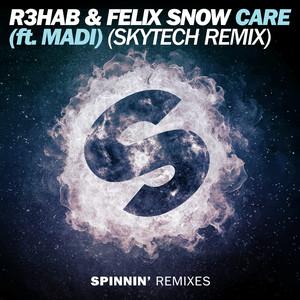 Care (Skytech Remix) Albümü
