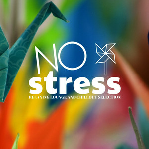 No Stress (Relaxing Lounge and Chillout Collection) Albumcover
