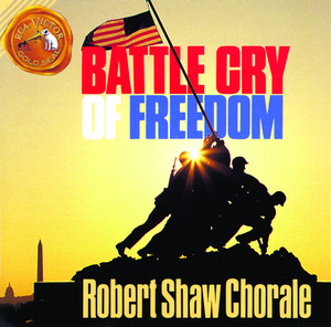 Battle Cry Of Freedom - Julia Ward Howe