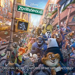 Zootrópolis (Banda Sonora Original)