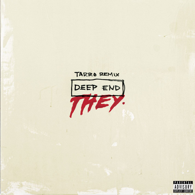 Deep End (Tarro Remix)
