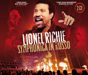 Symphonica In Rosso 2008 Albumcover