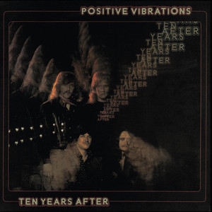 Positive Vibrations (Deluxe Version) album