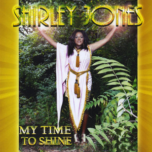 My Time to Shine album