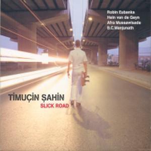 Timuçin Şahin