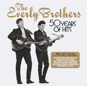 50 Years of Hits album