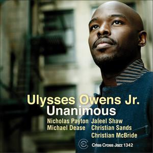 Ulysses Owens Jr.