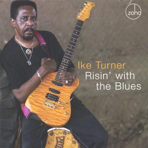 Risin' With the Blues album