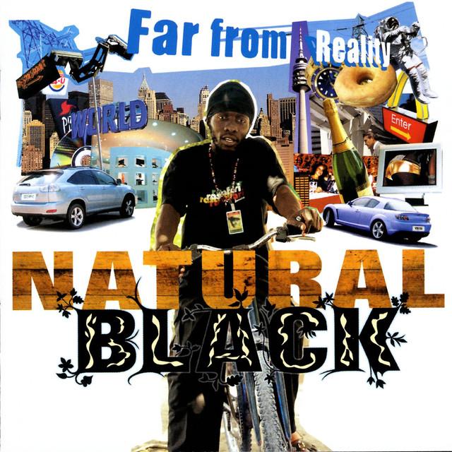 Natural Black