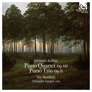 Brahms: Piano Quartet Op. 60 & Piano Trio Op. 8 album