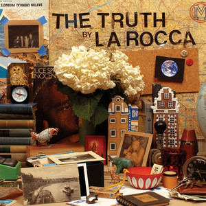 Rocca Some You Give Away cover