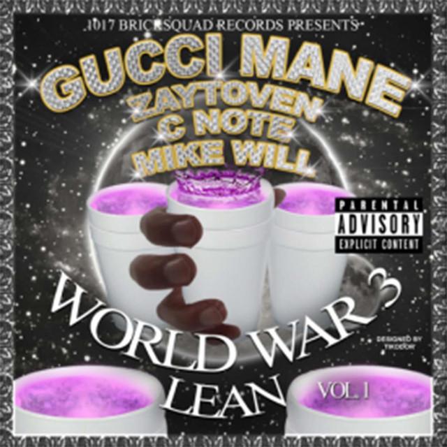 World War 3 (Lean) Albumcover