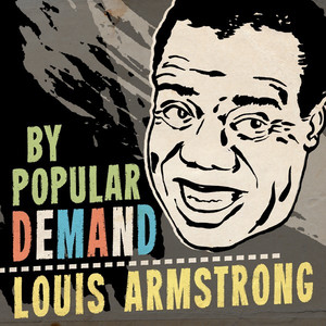 Louis Armstrong, Gordon Jenkins & His Orchestra Chloe (Song of the Swamp) cover