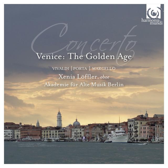 Concerto, Venice: The Golden Age